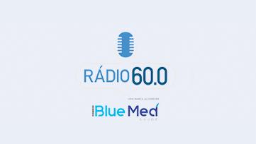 Banner do projeto Radio 60 ponto zero