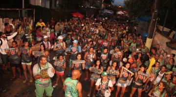 7e63bf10520 Carnabanda começa sexta-feira com bandas Cobra e Muvuca do Juventude