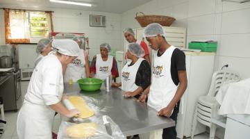 a4ca7cfee6 Fundo Social de Solidariedade abre mais de mil vagas para cursos  profissionalizantes
