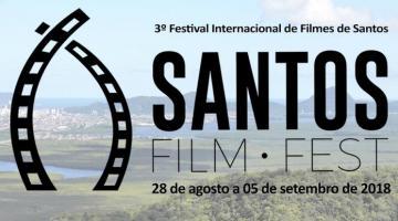 3º Santos Film Fest inicia terça com mais de 90 produções 244106c93686c