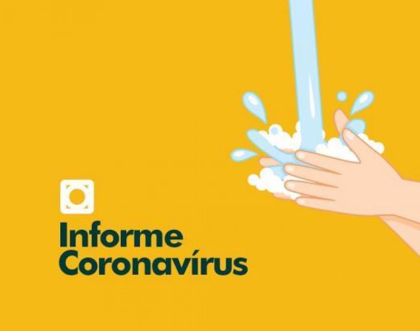 Santos mantém situação: nenhum caso confirmado de coronavírus ...