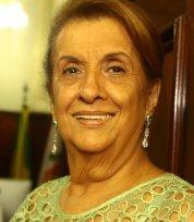 b7afd17f2b Presidente. MARIA IGNEZ PEREIRA BARBOSA. Maria Ignez já presidiu o PASC (Programa  de Assistência Social ...
